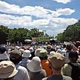 さよなら原発10万人集会